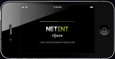 Netent touch är slots och casinospel skapade enbart för din mobil och surfplatta.