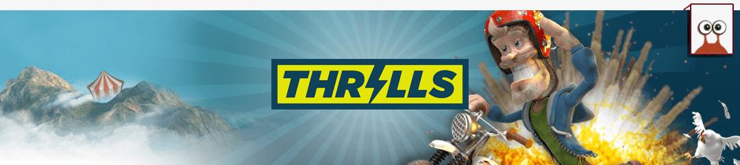 Thrills Mobil Casino