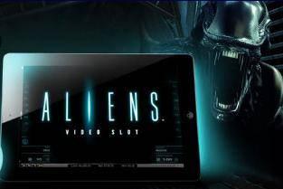 AliensTMMobilSlot