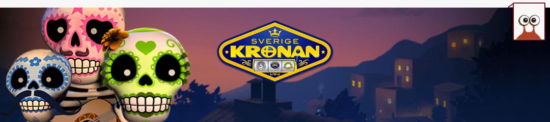SverigeKronan Mobil Casino