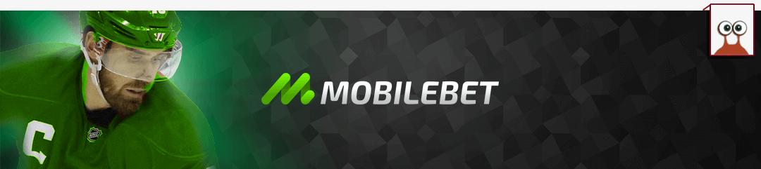 Mobilbet Mobil Casino