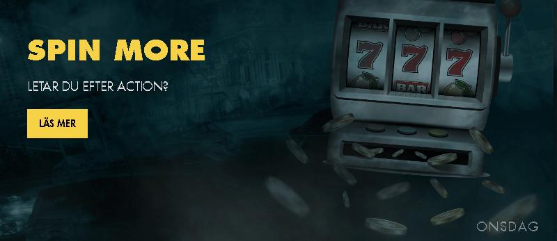 spela casino online videoslots