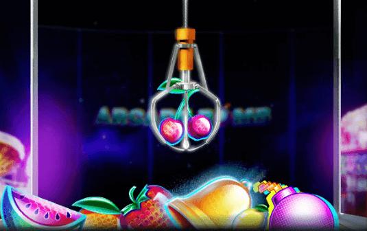 Arcade Bomb - Rizk Casino