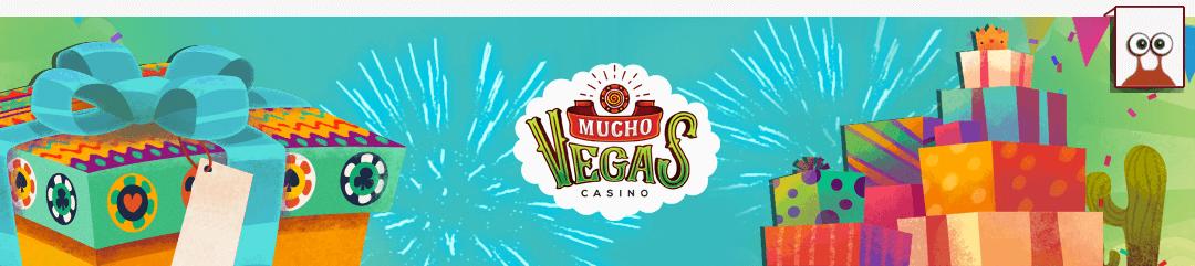 Mucho Vegas