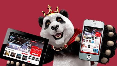Royal Panda är det kungliga nätcasinot med insättningsfria free spins och sköna välkomsterbjudanden.