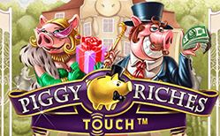 Piggy Riches Touch