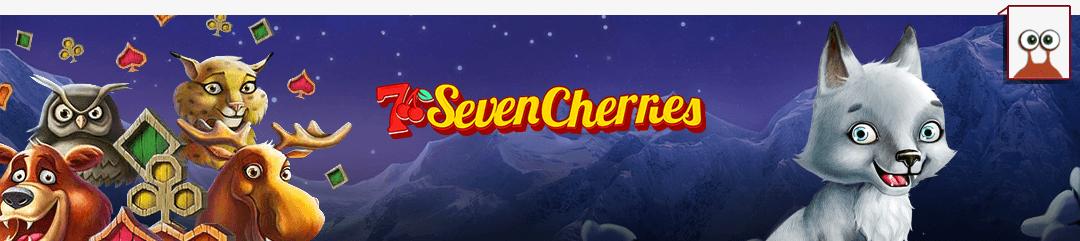 seven cherries mobilcasino