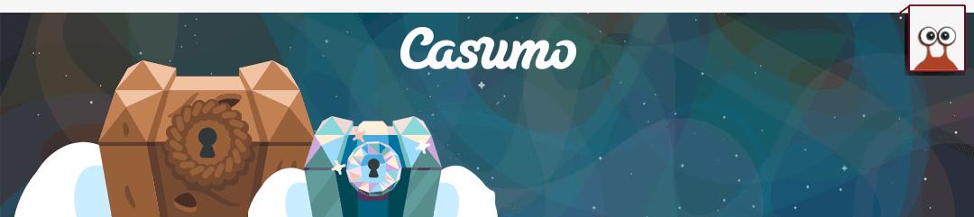 Casumo Mobil Casino