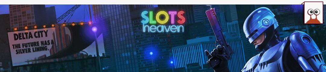 slotsheaven online casino