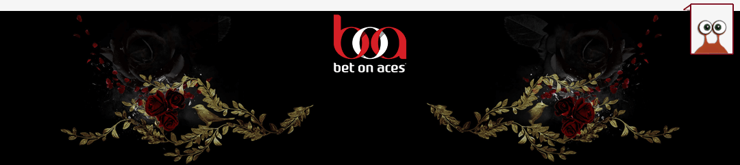 Bet on aces bild