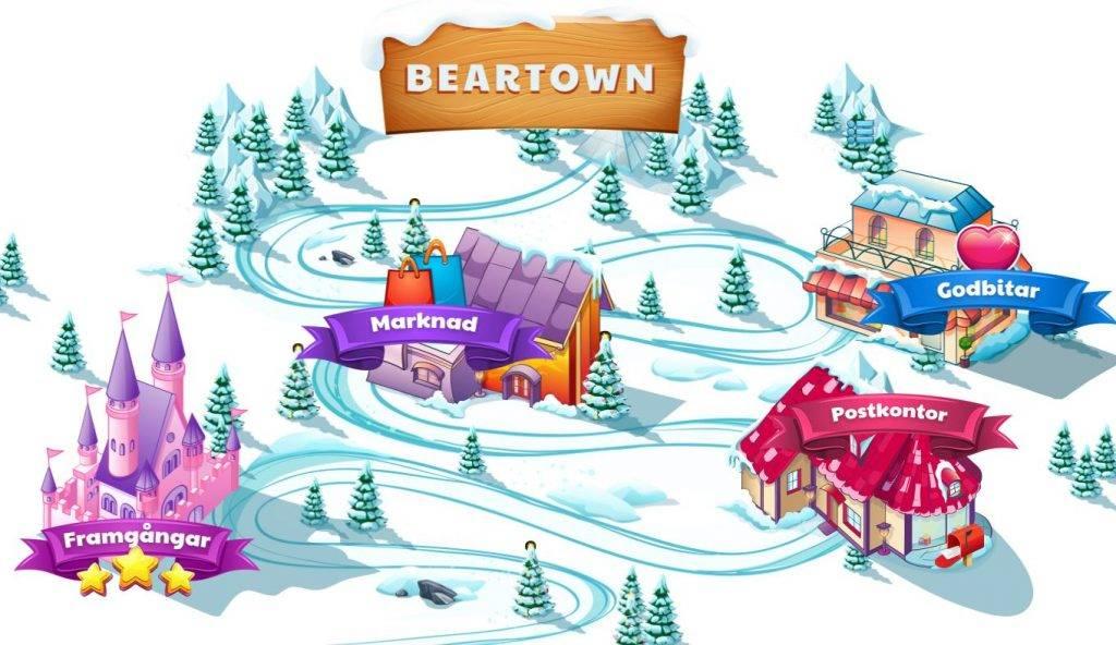 ridika beartown