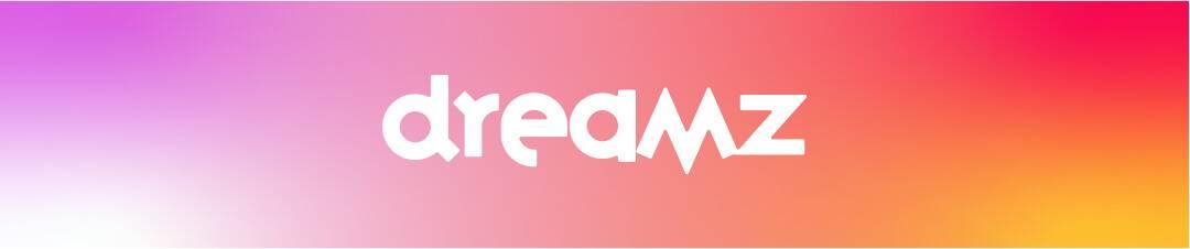 dreamz banner