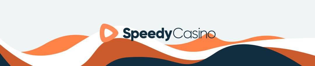 Speedy Casino banner