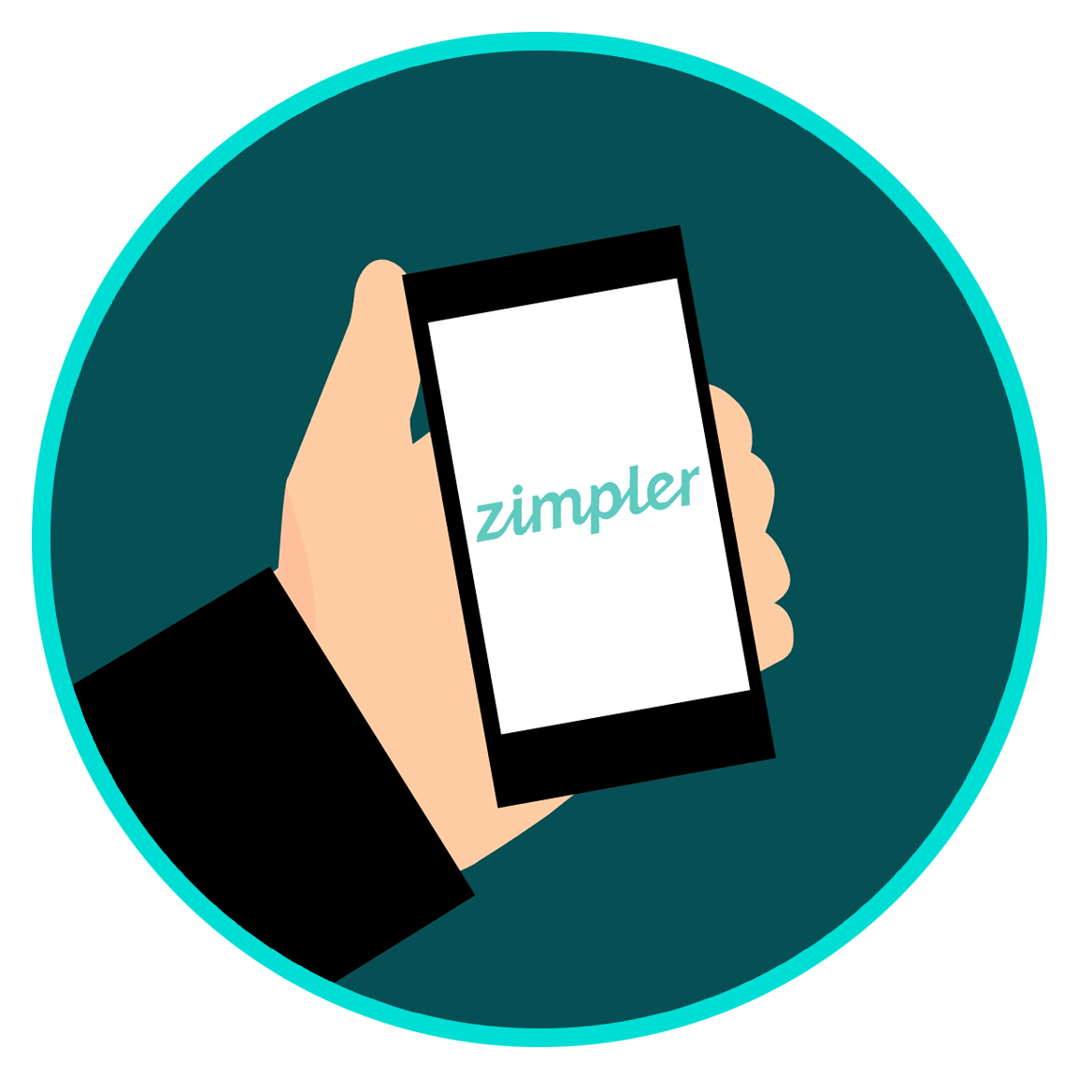 zimpler mobil
