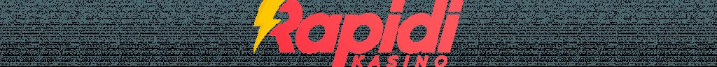 Rapidi Kasino logga